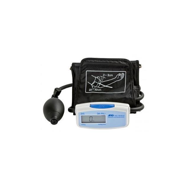 Полуавтоматический тонометр AND UA-604 (Япония)