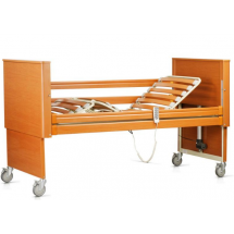 Фото: Медицинская кровать с электроприводом  OSD-Sofia- 90 (Италия) - изображение 3