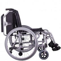 Фото: Инвалидная коляска облегченная 'OSD Light 3' (Италия) + насос в комплекте! - изображение 5