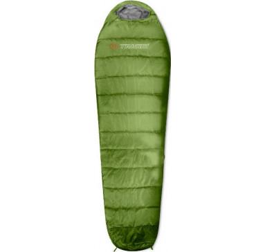 Спальник Trimm SUMMER kiwi green (зеленый) 185 L