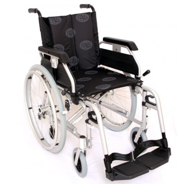 Инвалидная коляска облегченная 'OSD Light 3' (Италия) + насос в комплекте!
