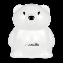Фото: Ингалятор компрессорный Microlife NEB 400 (Швейцария) - изображение 1
