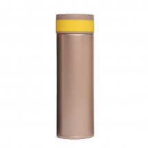 Фото: Термос LUMI Super Light Stainless Steel Vacuum Mug Gold - изображение 6