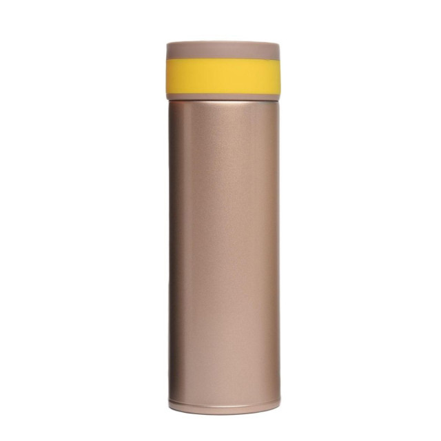 Термос LUMI Super Light Stainless Steel Vacuum Mug Gold
