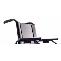 Фото: Инвалидная коляска Ottobock Start M2S V8 - изображение 3