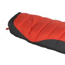 Фото: Спальный мешок Millet CAMP DE BASE 1000 Regular - изображение 2