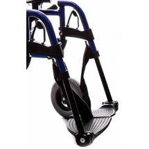 Фото: Инвалидная коляска Ottobock Start M2S V8 - изображение 2