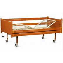 Фото: Медицинская кровать деревянная OSD-94 (Италия) - изображение 4