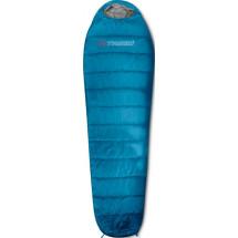 Фото: Спальник Trimm SUMMER steel blue (синий) 185 R - изображение 1