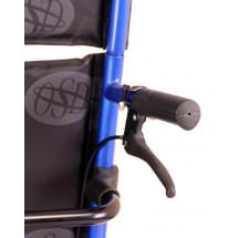 Фото: Инвалидная коляска многофункциональная OSD Recliner (Италия) - изображение 1
