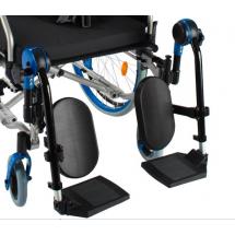Фото: Легкая инвалидная коляска OSD-JYX6-** - изображение 1