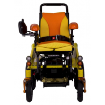 Фото: Детская инвалидная коляска с электроприводом OSD Rocket Kids (Италия) - изображение 1