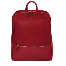 Фото: Рюкзак RunMi 90GOFUN Fashion city Lingge shoulder bag Red - изображение 13