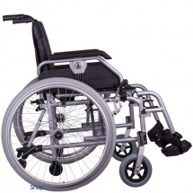 Фото: Инвалидная коляска облегченная 'OSD Light 3' (Италия) + насос в комплекте! - изображение 3