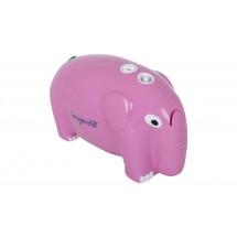 Фото: Ингалятор компрессорный Longevita CNB69012 pink (Великобритания) - изображение 1