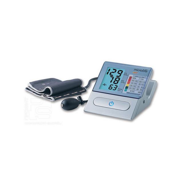 Полуавтоматический тонометр Microlife BP А80 (Швейцария)