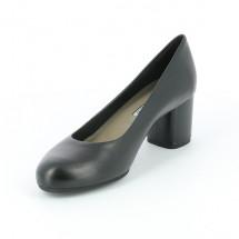 Фото: Женские ортопедические туфли CACI SC4039 NERO (BLACK) GRÜNLAND - изображение 6