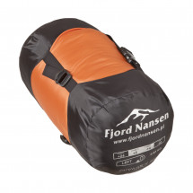 Фото: Спальный мешок Fjord Nansen FINMARK XL right zip_16 - изображение 1