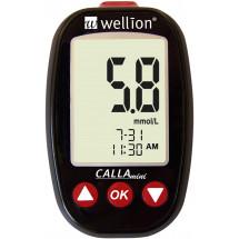 Фото: Акционный набор Wellion Calla Mini + тест-полоски №50 (Австрия) - изображение 1