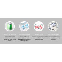 Фото: Массажная подушка US Medica Apple Way - изображение 1