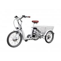 Фото: Электровелосипед Vega HAPPY VIP (350W-36V Li-ion) - изображение 8