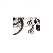 Фото: Активная инвалидная коляска OSD ADJ + насос в комплекте (Италия) - изображение 2