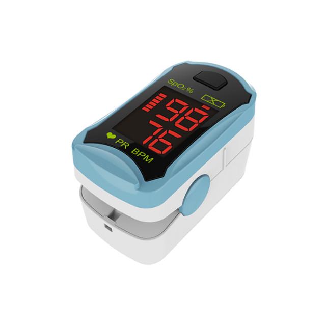 Пульсоксиметр ChoiceMMed MD300C19