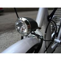 Фото: Электровелосипед Vega HAPPY VIP (350W-36V Li-ion) - изображение 1