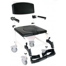 Фото: Кресло для душа и туалета на колесах OSD NA-WAVE, Италия - изображение 4
