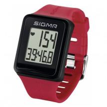 Фото: Спортивный пульсометр Sigma Sport iD.GO Rouge - изображение 8