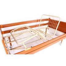 Фото: Медицинская кровать деревянная OSD-94 (Италия) - изображение 1