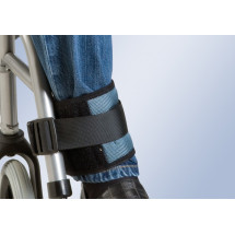 Фото: Ремень для фиксации голени в коляске 1008 Orliman (Испания) - изображение 1