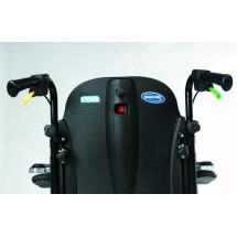 Фото: Кресло-коляска c повышенной функциональностью Invacare Rea Clematis (Германия) - изображение 4