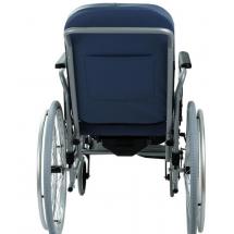 Фото: Коляска инвалидная многофункциональная c санитарным оснащением OSD-YU-ITC (Италия) - изображение 3