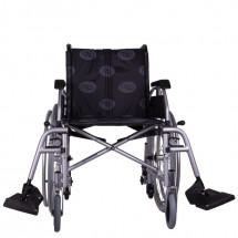 Фото: Инвалидная коляска облегченная 'OSD Light 3' (Италия) + насос в комплекте! - изображение 2