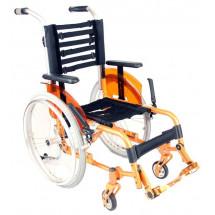 Фото: Детская активная инвалидная коляска OSD ADJ kids (Италия) - изображение 1