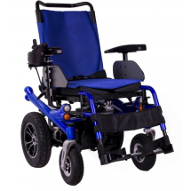 Фото: Многофункциональная коляска с электроприводом OSD Rocket 3 (Италия) - изображение 9