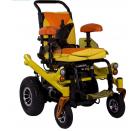 Детская инвалидная коляска с электроприводом OSD Rocket Kids (Италия)