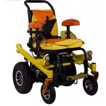 Фото: Детская инвалидная коляска с электроприводом OSD Rocket Kids (Италия) - изображение 8