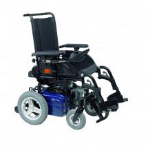 Фото: Компактная коляска с электроприводом Invacare FOX - изображение 6