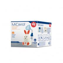 Фото: Ингалятор компрессорный PIC Mr. Carrot (Италия) - изображение 1