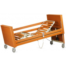 Фото: Медицинская кровать с электроприводом  OSD-Sofia- 90 (Италия) - изображение 1