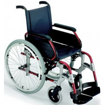 Фото: Инвалидная коляска Sunrise Medical Breezy 305 (Испания) - изображение 1