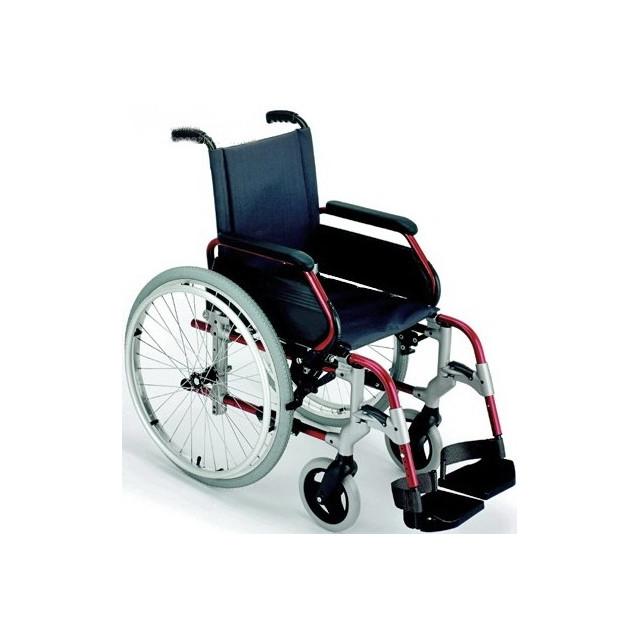 Инвалидная коляска Sunrise Medical Breezy 305 (Испания)