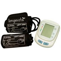 Фото: Автоматический тонометр с адаптером Longevita BP-103 (Великобритания) - изображение 1