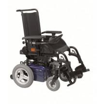 Фото: Компактная коляска с электроприводом Invacare FOX - изображение 1