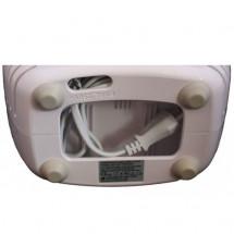 Фото: Ингалятор компрессорный Little Doctor LD 211C белого цвета (Сингапур) - изображение 2