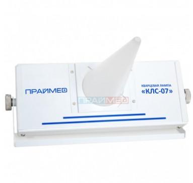 Кварцевая лампа Праймед КЛС-07 (Украина)