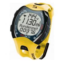 Фото: Sigma Sport RC 14.11 Yellow монитор сердечного ритма - изображение 1