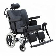 Фото: Многофункциональная коляска Invacare Rea Azalea MAX, максимальная нагрузка 180 кг - изображение 3